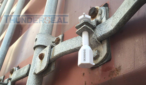 High security container seal ISO17712:2013&C-TPAT compliant