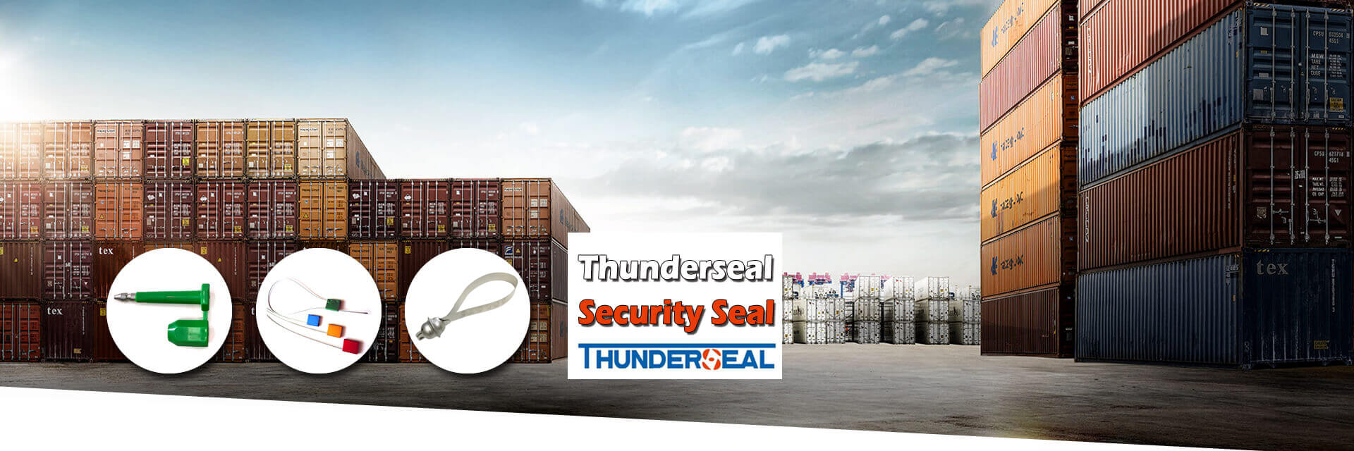 Wenzhou Thunderseal Container Fittings Co.,Ltd