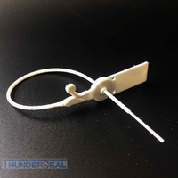 TEAR OFF PLASTIC BANK CASH BAG SECURITY SEAL